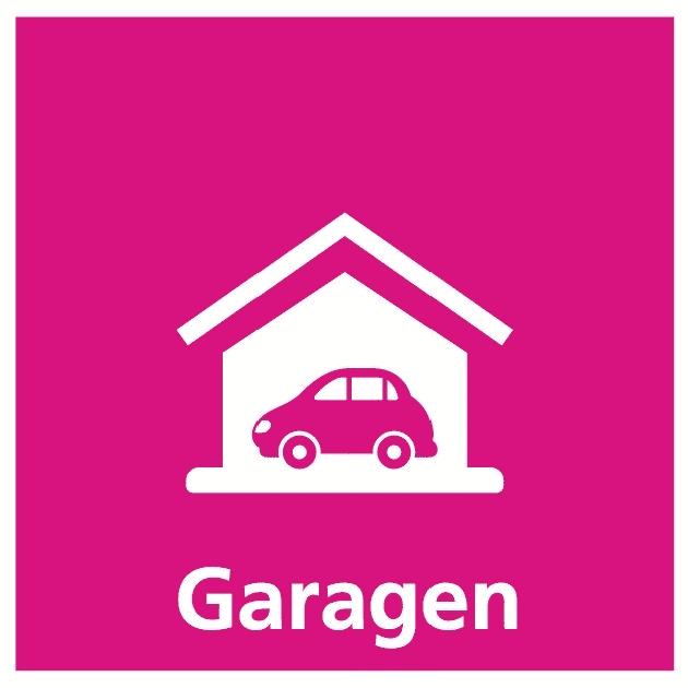 Garagentoröffnung Oppenweiler